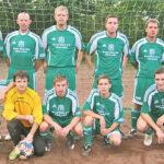 2. Mannschaft: C-Klasse SSV Boppard 2010-2011