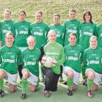 Damenmannschaft SSV Boppard Jahrgang 1993 und älter