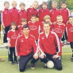 E-Jugend SSV Boppard 2009-2010