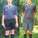 Jugendschiedrichter des SSV Boppard