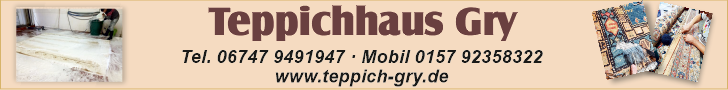 Teppichhaus Gry