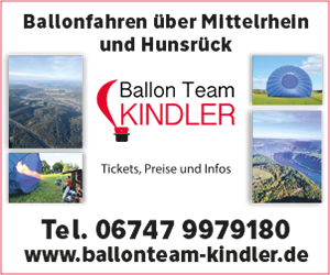 Ballon Kindler