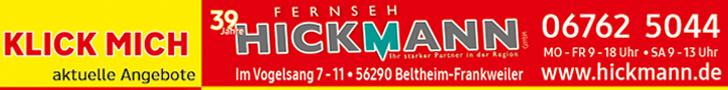 Fernseh Hickmann