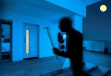 Sicherheit bim Haus
