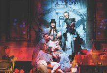 Verein macht Lust auf Theater