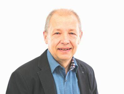 Andre Mayer, Ortsvorsteher Weiler