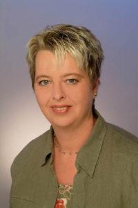 Andrea Meierhans, 3. Vorsitzenden und Geschäftsführerin des Mieterbundes Mittelrhein