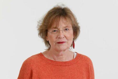 Andrea Mehlbreuer, Mitglied der GRÜNEN Ratsfraktion