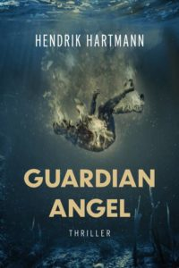 "Buchvorstellung: ""Guardian Angel"""