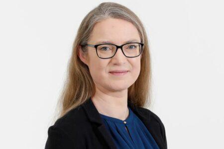 Dr. Carolin Schmidt-Wygasch, umweltpolitische Sprecherin der GRÜNEN Ratsfraktion