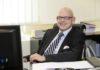Franz Obst, stellvertretender Vorsitzender des Mieterbundes Mittelrhein und Vorsitzender der rheinland-pfälzischen Mietervereine