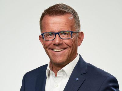 Gereon Haumann, Präsident DEHOGA