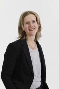 Ulrike Bourry, GRÜNE