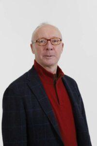Ratsmitglied Detlef Knopp
