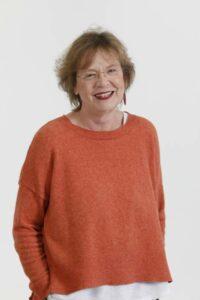 Andrea Mehlbreuer, GRÜNE