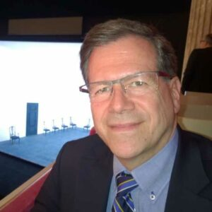Prof. Dr. Lothar Zöller