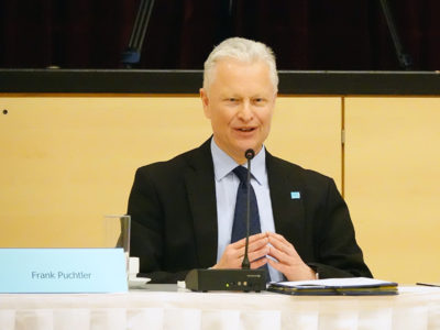 Frank Puchtler