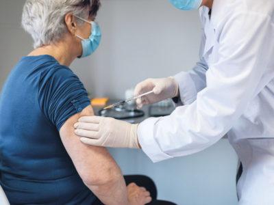 Impfen ist jetzt auch beim hausarzt möglich