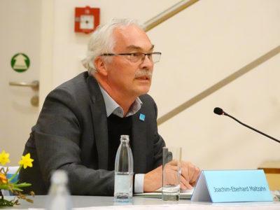 Joachim-Eberhard Maltzahn