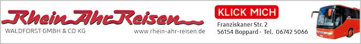 Rhein-Ahr-Reisen