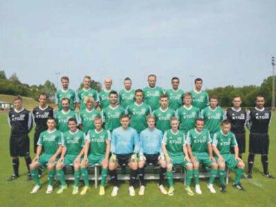 SSV Boppard 2015 - erste Mannschaft