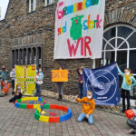 Spende Spielsachen Grundschule Bad Salzig