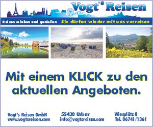 Vogts-Reisen
