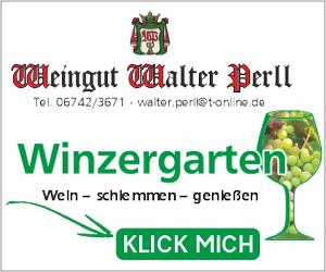 Winzergarten