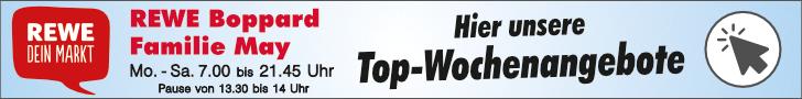 Wochenangebot REWE-Markt Boppard