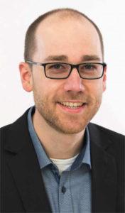 Andreas Nick, Ortsvorsteher Bad Salzig
