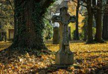 Friedhöfe – mehr als Ruhestätten und Orte der Trauer