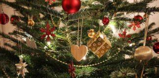 Weihnachten ohne Rückenschmerzen