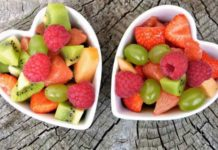 Gesund beginnt im Mund – Mahlzeit