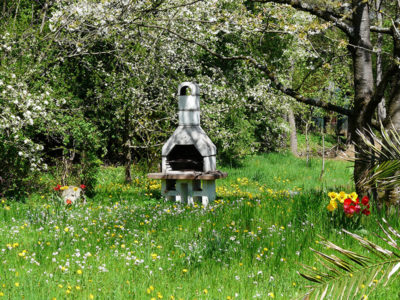 Gartennutzung