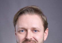 Johannes Link, Ortsvorsteher Holzfeld
