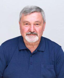 Jürgen Pörsch, Ortsvorsteher Oppenhausen