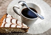 Kaffee - Kuchen