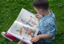 Kind lesen