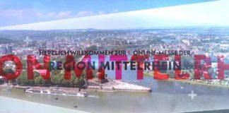 Messe Mittelrhein