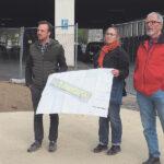 Plan Mehrgenerationenpark Boppard