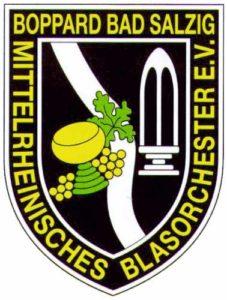 Mittelrheinisches Jugendblasorchester Boppard-Bad Salzig (MJBO)