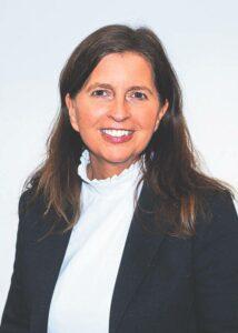 Nicole Weißer, Vorsitzende der Werbegemeinschaft Boppard