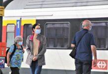 Neue Masken-Regeln im ÖPNV