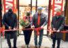 Neueröffnung REWE Boppard