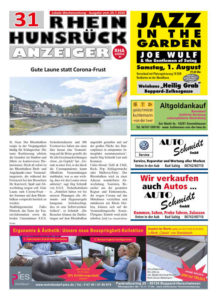 Rhein-Hunsrück-Anzeiger 31/20