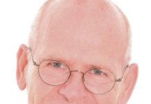Rudolf Bersch, Ortsvorsteher Buchholz