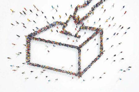 Wählerstimmern spülen Geld in die Parteikassen