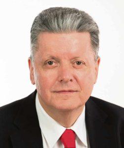 Walter Bersch, Bürgermeister Boppard