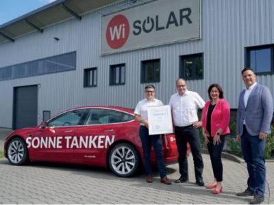 Wi Solar