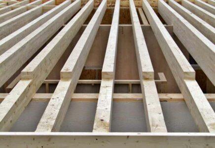 Neubau aus Holz oder Stein?